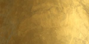 Gold Metalized Microcement